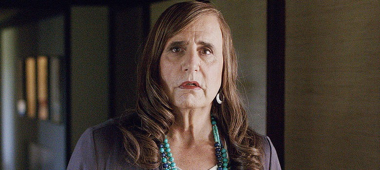 Morton is actually Maura and that is why 'Transparent' is so good