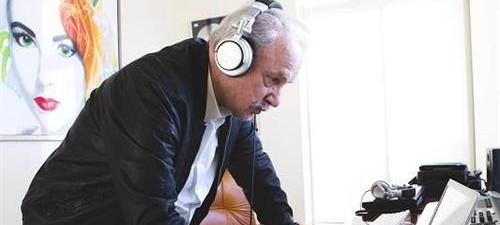 Giorgio Moroder's disco songs reached India much before he did