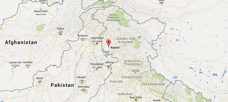 ISI spying racket: Delhi Police arrests Jammu and Kashmir school teacher