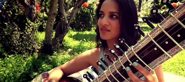 Will Anoushka Shankar be fifth time lucky at the Grammys?