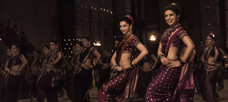 And the top Hindi film soundtrack of the year is…