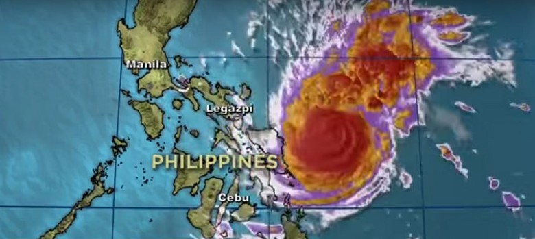 More than 7.5 lakh people evacuated as typhoon Melor approaches Philippines
