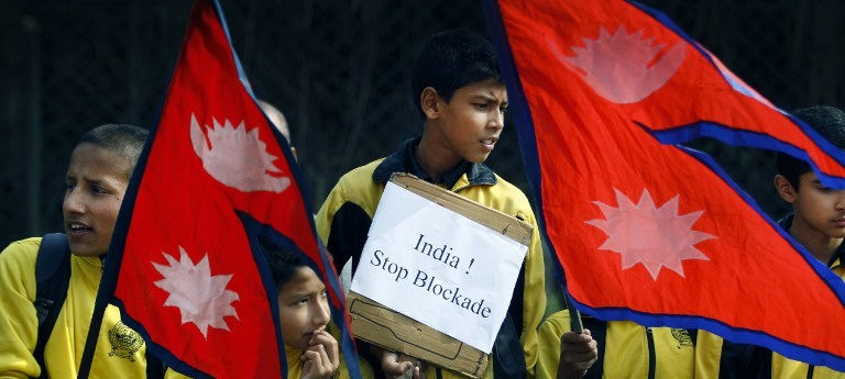 India welcomes proposed changes to Nepal's constitution after emergency meeting