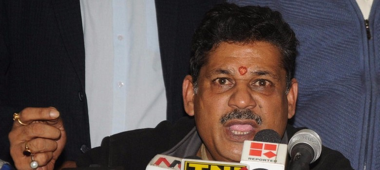 BJP veterans meet after Kirti Azad asks party to specify why he was suspended
