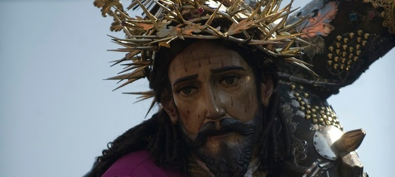 A statue of Jesus will not be promoted to army general in Guatemala