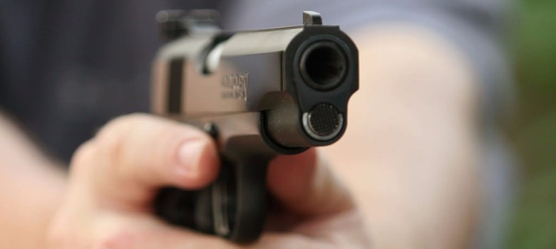 US man shoots three dead in fight over washing machine before son guns him down