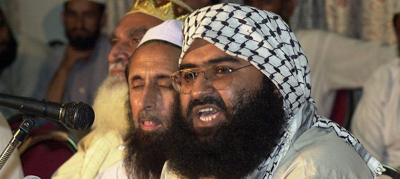 The Jaish and the Pathankot attacks: When Masood Azhar was freed