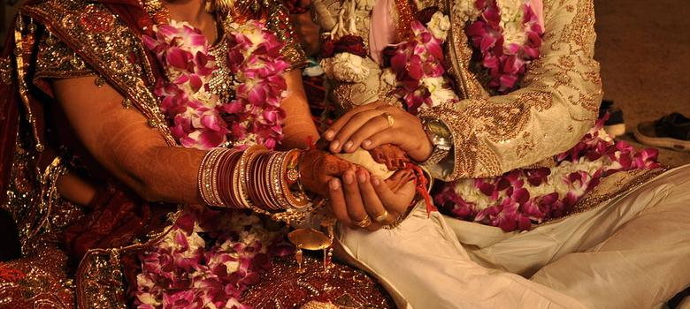 At Pakistani weddings, family isn't the most important thing‒ money is