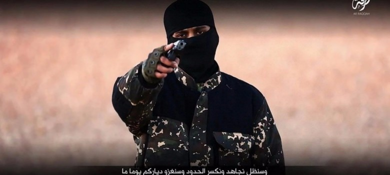 'New Jihadi John' could be British-Indian Muslim convert Siddhartha Dhar: reports
