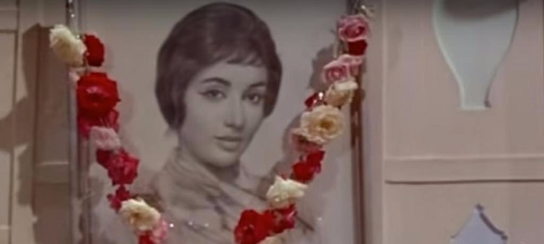 Films at 50: Mystery thriller 'Mera Saaya' was a career best for Sadhana