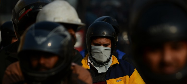 Here's why odd-even hasn't brought down Delhi's pollution (but that doesn't mean it has failed)