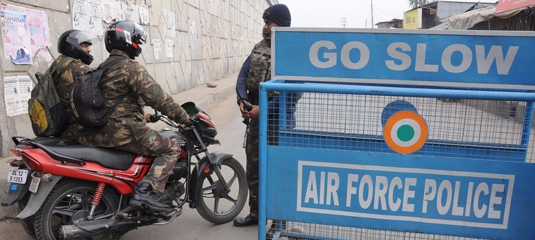 Let's be clear, the Pathankot attack is not an attempt to derail the Indo-Pak peace process