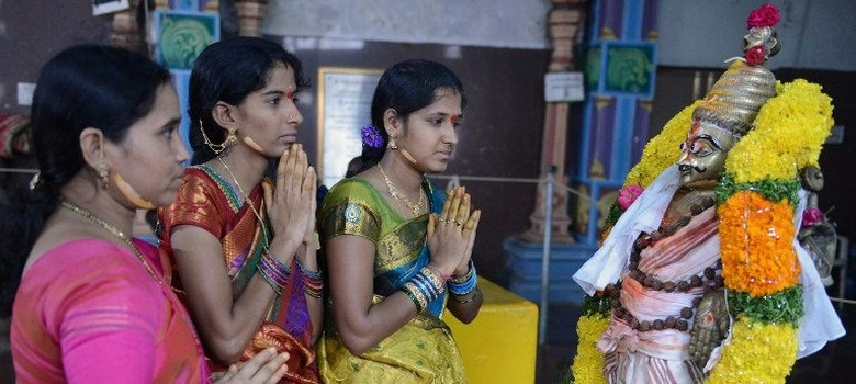 The dress law for temples is just another tool to rein in 'provocative' women