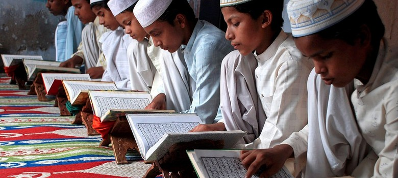 Is conversion to Islam a rebellion, a blackmail, a survival strategy – or all three?
