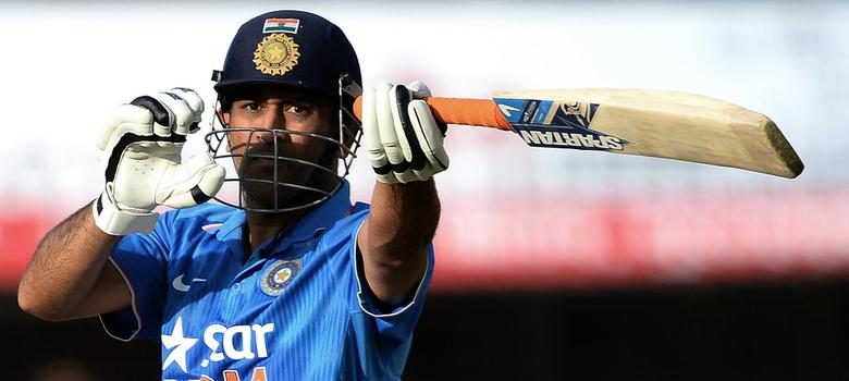 Non-bailable warrant against MS Dhoni for posing as Hindu God on magazine cover