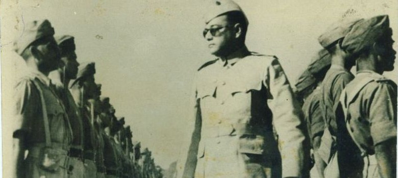 UK website claims to have 'irresistible evidence' about Netaji Bose's plane crash