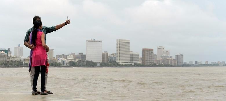 Mumbai Police identify 'no selfie zones' in city