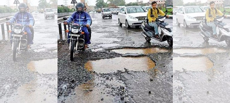 'Sue the municipality': Activists suggest new tactic to ensure safe pavements and pothole-free roads