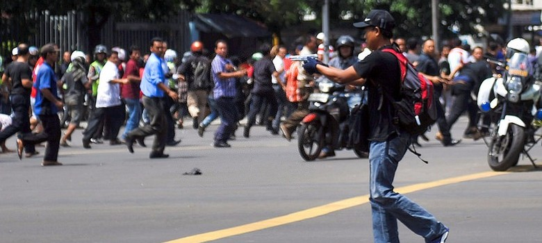 Jakarta attacks: Is Islamic State's presence in South East Asia overstated?
