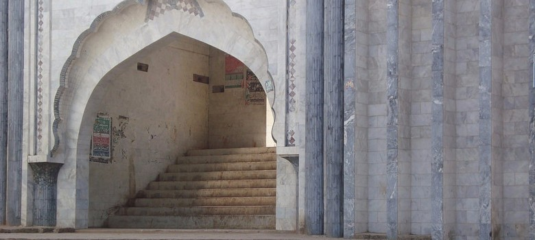 What a shrine with dogs reveals about the state of puritan Islam in Pakistan