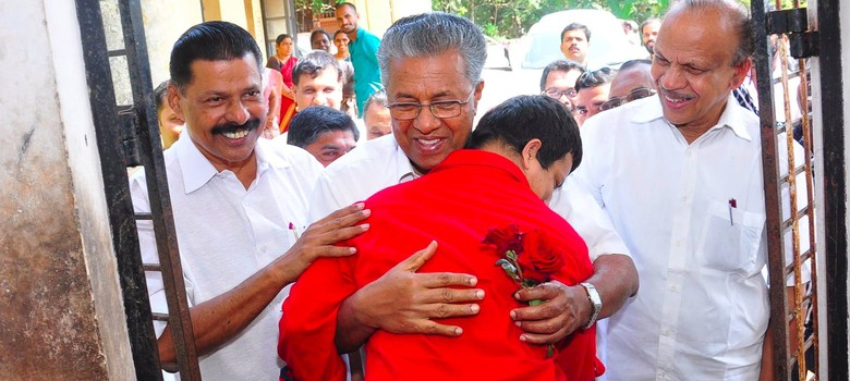 Why a 20-year-old corruption case against CPI(M)'s Pinarayi Vijayan has become key for Kerala polls