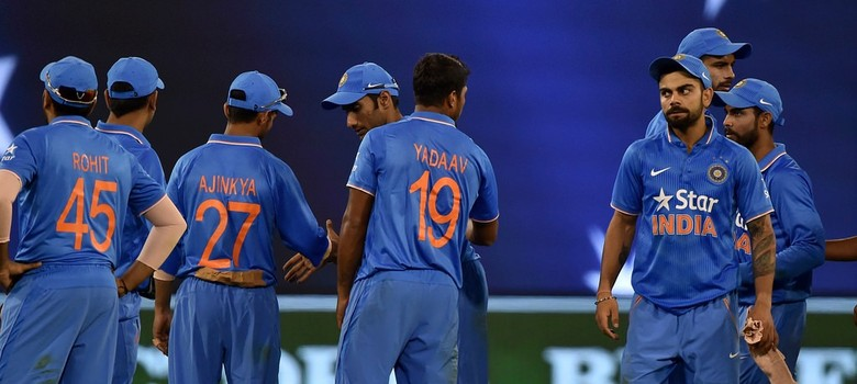 Third India-Australia ODI: How do you write a new match report when nothing has changed?