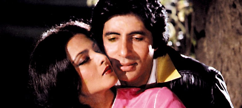 Shammi Kapoor's connection with the 'Silsila' hit 'Neela Aasman So Gaya'