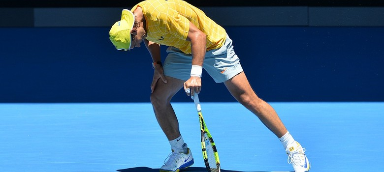 Australian Open: Rafa's first round exit was not entirely unexpected ‒ which made it more upsetting