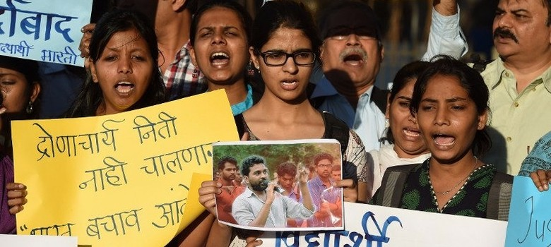 At Hyderabad University 20 years ago, memories of another tragedy that divided the campus
