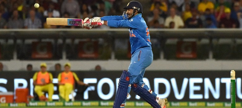 Fourth India-Australia ODI: The art of implosion, perfected by the Indian cricket team