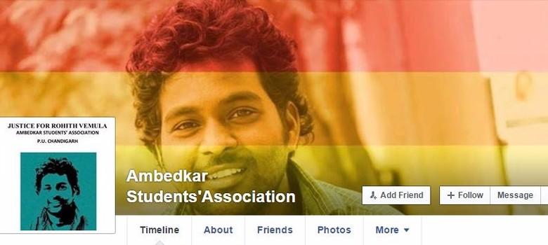 How Hyderabad's Ambedkar Students' Association grew to establish a national footprint