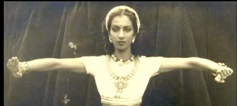Mrinalini Sarabhai (1918-2016): Dance was the 'radiance of her spirit'