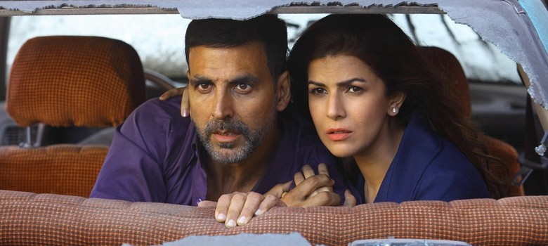 Film review: 'Airlift' soars on its own merits but remains a flight of fantasy