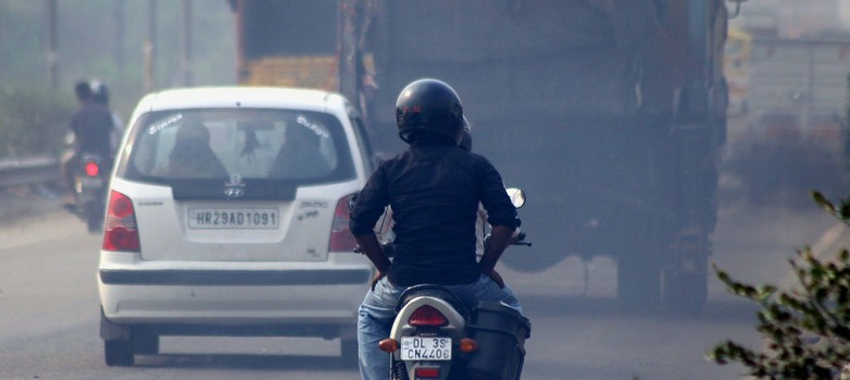 Air quality worsened after odd-even scheme ended in Delhi: Study