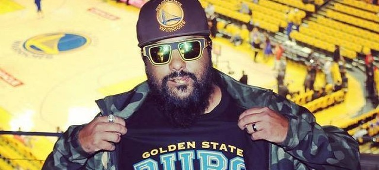 'I feel there is a void for reality in music': Ras Ceylon, Sri Lankan American hip-hop activist