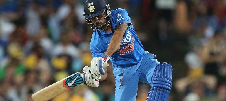 5th India-Australia ODI: Finally some measure of relief for beleaguered India