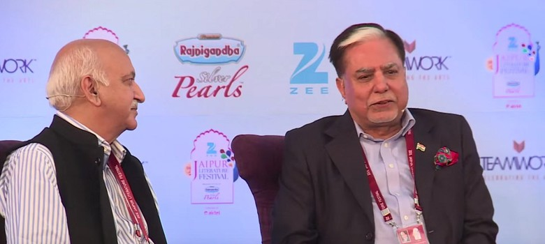 Subhash Chandra wanted to start Zee by broadcasting from the mountains and seas