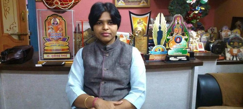 Meet Trupti Desai, the woman who wanted to storm a Shani temple in a helicopter