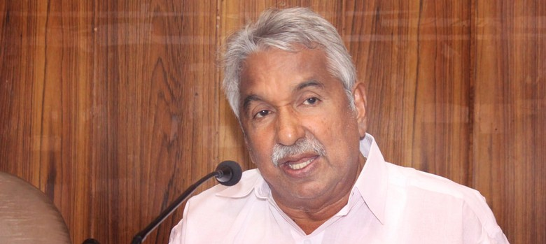 Thrissur judge applies for voluntary retirement after High Court stays FIR against Oommen Chandy
