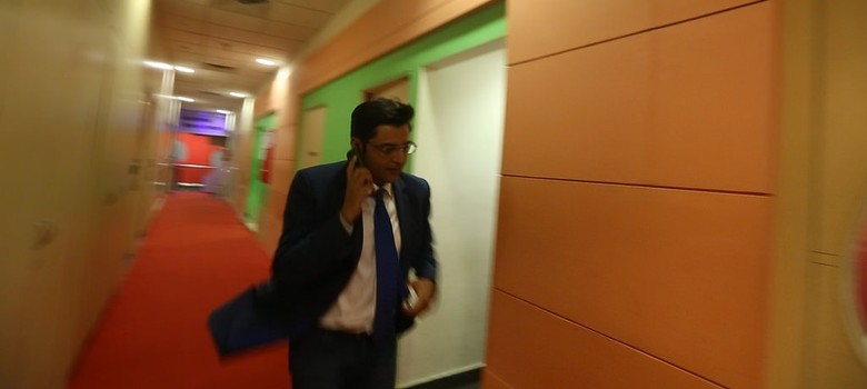 'We are the loose cannons': As Times Now turns ten, Arnab Goswami explains what makes his channel tick