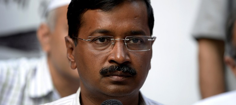 Arvind Kejriwal says he supports strike by Delhi civic employees