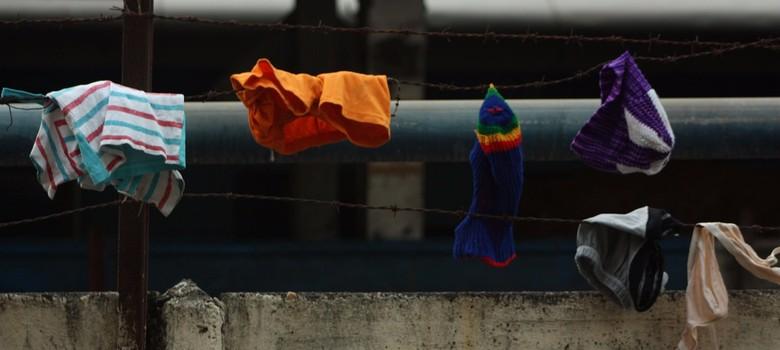 Photo feature: For Mumbai's homeless people, each day is a struggle for dignity