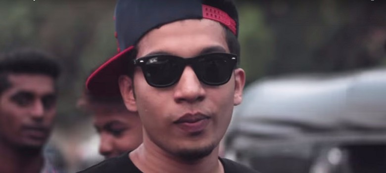 Watch: Award-winning short on how juvenile thief Naved became rapper Naezy