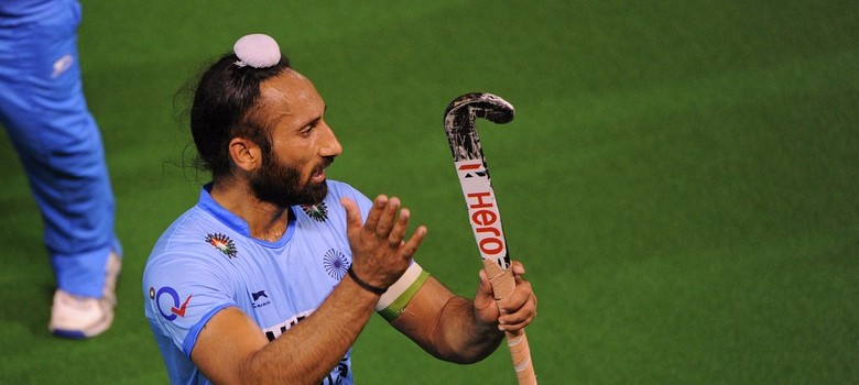 Indian hockey captain denies sexual assault allegations by fiancée