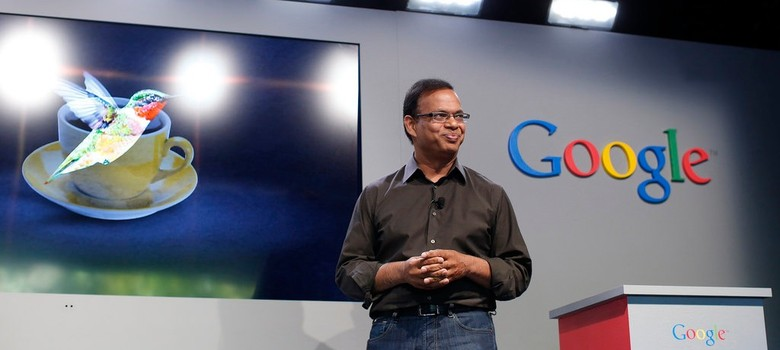 Google search chief Amit Singhal set to retire at 48
