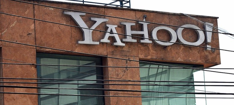What's going on at Yahoo?