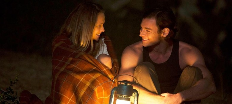 Film review: 'The Choice' leaves you with two choices : bawl or yawn