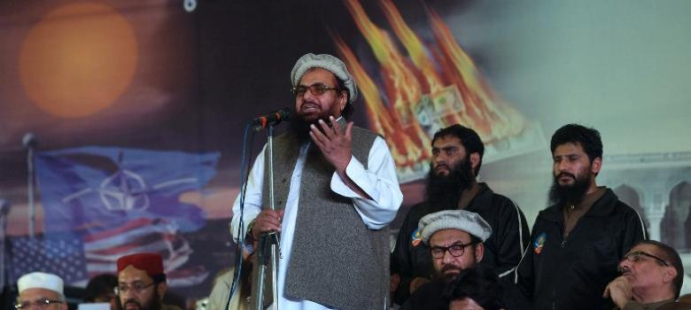 India will pay heavy price if Kashmir conflict goes on, says Hafiz Saeed