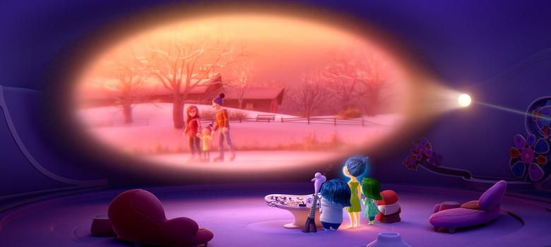 Now that  'Inside Out' has conquered the Annies, are the Oscars next?