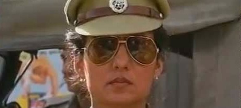 The DD Files: Kalyani Singh in 'Udaan' remains our favourite heroine in khaki